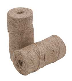 Bond 332 Jute Twine Natural 200 ft