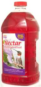 Central Garden 548411 Natural Springs Hummingbird Nectar Ready To Use 64 oz