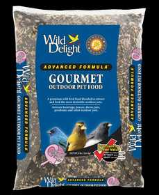 Wild Delight BD38608 Wild Delight Safflower Seed 8lb