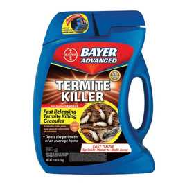Bayer Advanced 700350A Bayer Termite Klr Granule 9lb