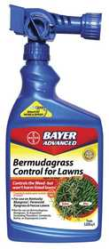 Bayer Advanced 704100B Bermuda Grass Control Spray 32 oz
