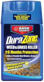 Bayer Advanced 704330A Durazone Weed & Grass Killer Concentrate 24 oz