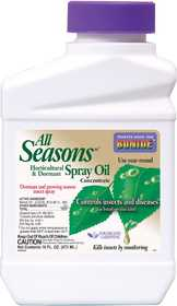 Bonide BP210 All Seasons Horticultural Spray Oil 16 oz