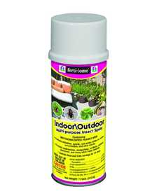Ferti-Lome 10062 Indoor/Outdoor Insect Spray 11 oz