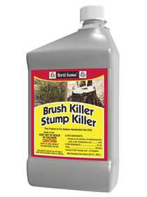 Ferti-Lome 11485 Brush Killer Stump Kill Qt