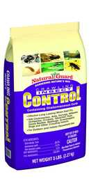 Natural Guard 40254 Crawling Insect Control Containing De 4lb