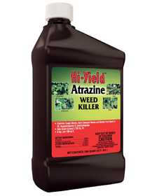Hi-Yield FH33430 Atrazine Weed Killer 32 Oz