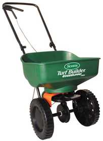 Scotts 76121 Edgeguard Mini Broadcast Spreader