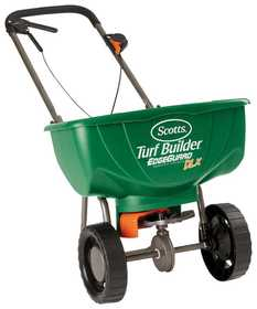 Scotts 76232 Edgeguard Deluxe Broadcast Spreader