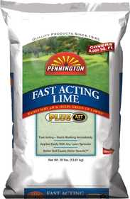 Pennington Seed 451391 Fast Acting Lime 30lb
