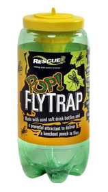Rescue PFTR Pop! Fly Trap Reusable