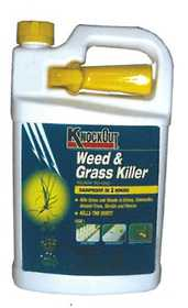 GENERIC CHEMICAL 342053 Knock Out Weed & Grass Killer Ready To Use 1 Gal