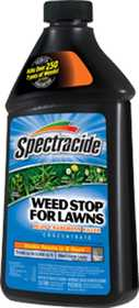 Spectricide HG-95702 Weed Stop For Lawns Plus Crabgrass Killer Concentrate 32 oz