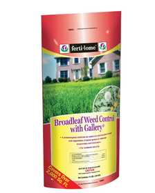 Ferti-Lome FE10885 Broadleaf Weed Control With Gallery 10 Lbs