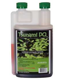 Sanco Industries SC00137 Tsunami Dq Landscape And Aquatic Herbicide 1 Quart