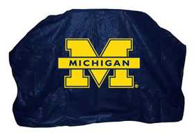 Seasonal Designs CV111 University Of Michigan Gas Grill Cover