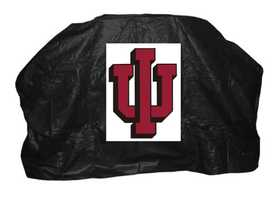 Seasonal Designs CV162 Indiana University 59 in Gas Grill Cover