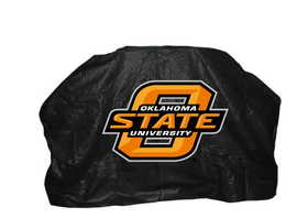 Seasonal Designs CV126 Oklahoma State University Gas Grill Cover