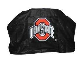 Seasonal Designs LC122 Ohio State 68 in Gas Grill Cover