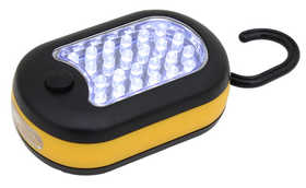 Serv-a-lite FL9027WL-12D 27-Led Cordless Worklight