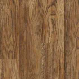 Shaw 0247V-00721 Aviator Plank Maverick Brown Laminate Flooring