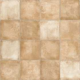 Shaw 0147V-00210 Belmore Sunset 10 in Tile Visual Residential Resilient Sheet Vinyl Flooring