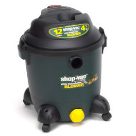 Shop Vac 9631200 Wet/DryVac 12 Gal With Blower