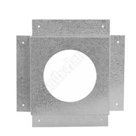 DuraVent 6GVFS 6 in Type B Gas Vent Firestop Spacer