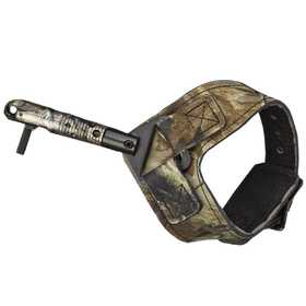 Scott Archery 3009BS2-CA Mongoose Xt Release W/Buckle Strap (Realtree Xtra)