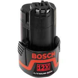Robert Bosch Tool BAT412A Battery 12v Lithium-Ion