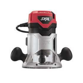 Skil 1817 Router 13/4hp Fixed Base