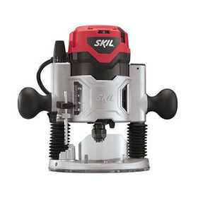 Skil 1827 Plunge Router 2hp