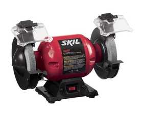 Skil 3380-02 Grinder With Light