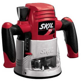 Skil 1810 1 3/4 Hp Fixed-Base Router