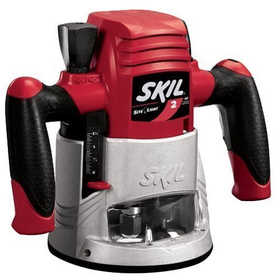 Skil 1815 2hp Fixed-Base Router