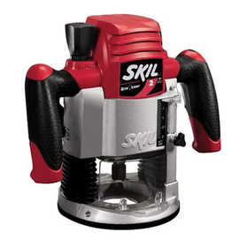 Skil 1820 Plunge Router 2hp W/Site Lite
