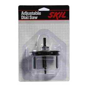 Skil 73400 Adjustable Dial Saw