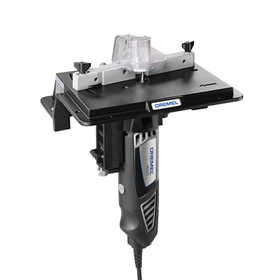 Dremel 231 Table Shaper Router