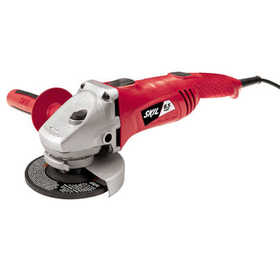 Skil 9330-01 4 1/2 in Angle Grinder With Metal Front End