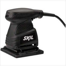 Skil 7232-01 1/4 Sheet Palm Sander