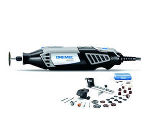 Dremel 4000-2/30 Dremel Tool 4000 With 30-Piece Accessory Kit