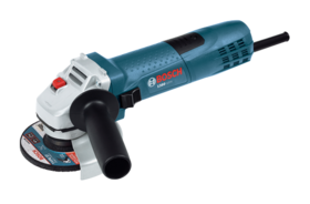 Robert Bosch Tool 1380SLIM Grinder Angle Sm 41/2 in 7.5a
