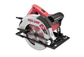Skil 5680-02 7-1/4 in Skilsaw With Laser