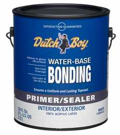 Dutch Boy 1.0029223-16 Bonding Primer Interior/Exterior Gallon