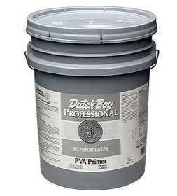 Dutch Boy 1.1550017-20 Professional Interior Pva Primer 5 Gal