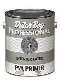 Dutch Boy 1.1550015-16 Professional Interior Pva Primer Gal