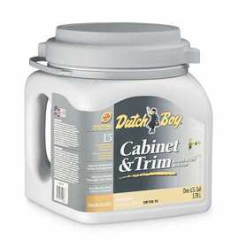 Dutch Boy 1.DB15805 Cabinet And Trim Paint Deep Tone Base Gallon
