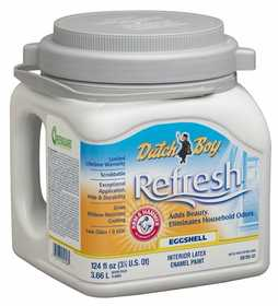 Dutch Boy 1.DB78509-16 Refresh Interior Paint Eggshell Accent Base Gallon