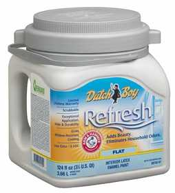 Dutch Boy 1.DB78205-16 Refresh Interior Paint Flat Deep Tone Gallon