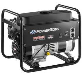 Briggs & Stratton 30542 550 Series 1700 Watt Gas Powered Portable Generator
